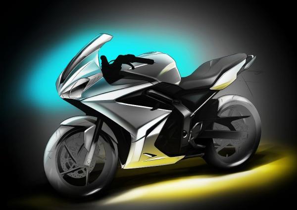 Triumph announces plans for new range of mid-capacity bikes