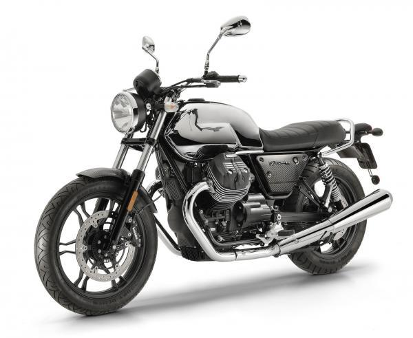 Moto Guzzi V7 Limited