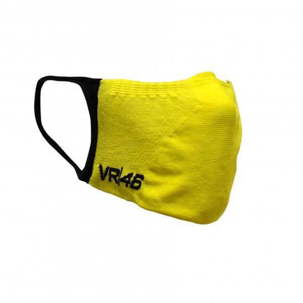 VR46 - yellow mask