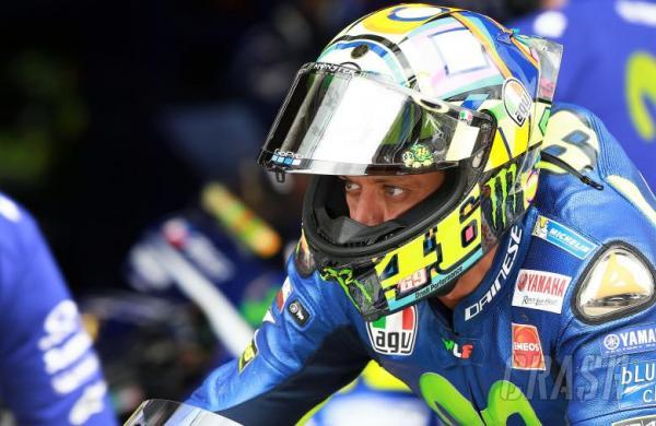 MotoGP: Valentino Rossi to make Aragon comeback