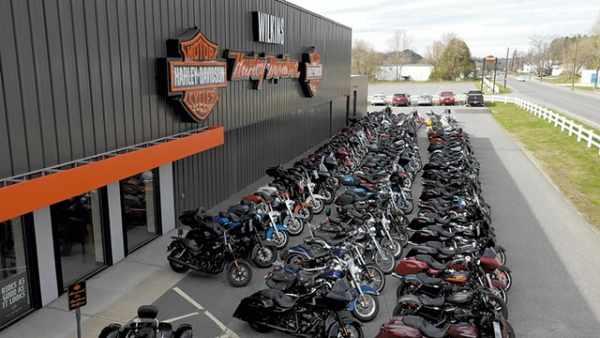 Wilkins Harley-Davidson
