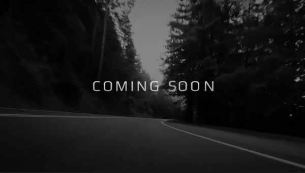 YAmaha R7 teaser