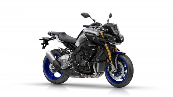 Yamaha offering low-rate finance on new models