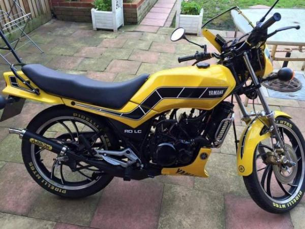 Readers' Bike of the Month