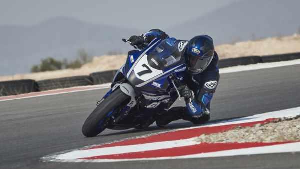 Yamaha R7 European Series and SuperFinale 2022