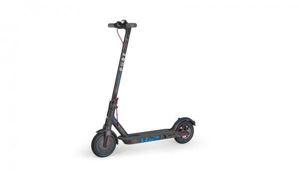 Are electrically powered micro scooters legal to ride on the road?