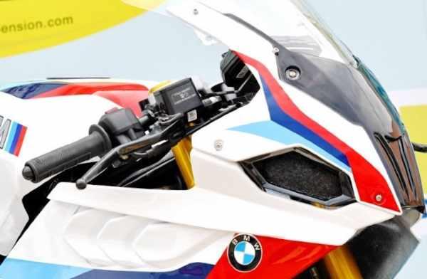 BMW G 310 RR Sportsbike