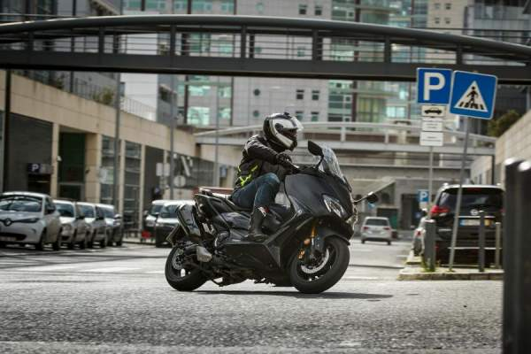 Another local council chooses to overlook motorcycles in transport policy