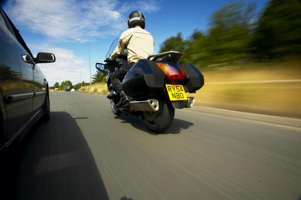 DVSA launches information portal for motorcycle riders