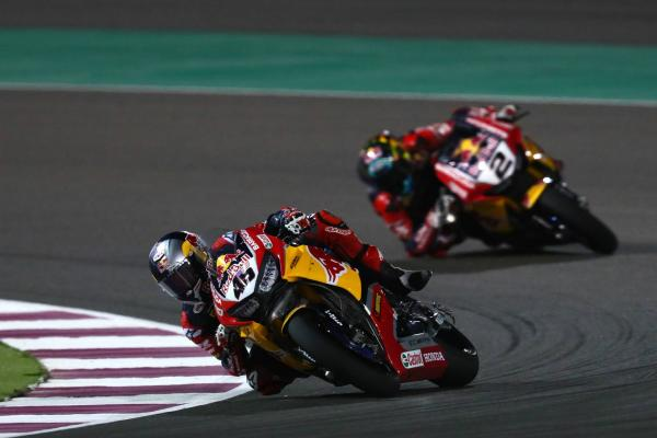 Ten Kate Racing declare bankruptcy following Honda split