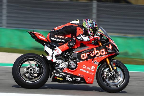 Davies out to turn Imola pace into Jerez prizes
