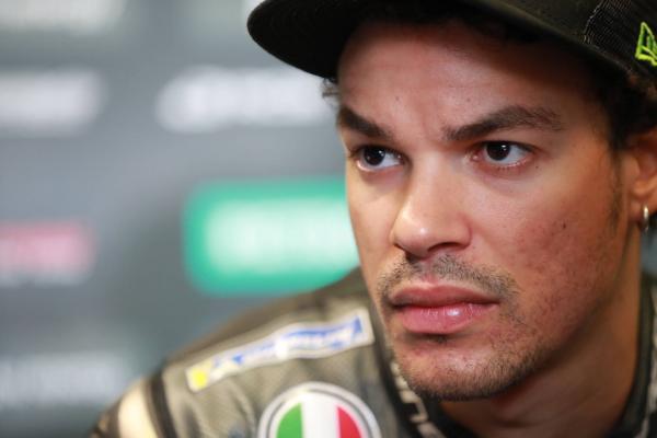 Video: Morbidelli gives Mugello insights ahead of Italian MotoGP