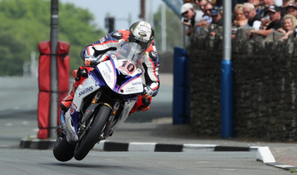 The 2021 Isle of Man TT races have been cancelled