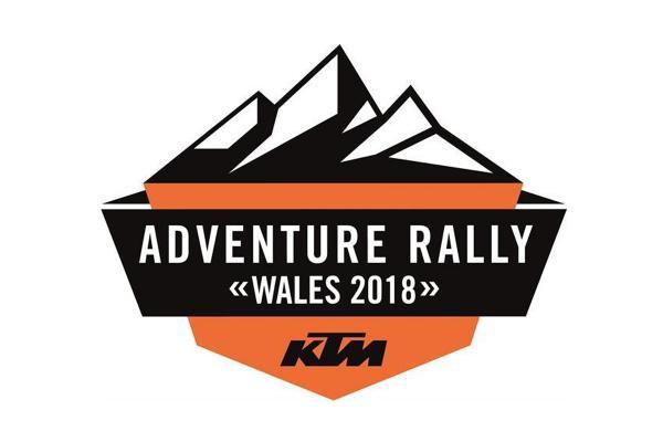 KTM announces UK Adventure Rally experience
