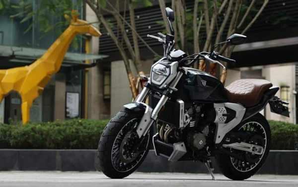 Xianglong JSX500i