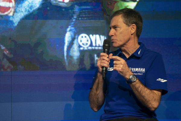 Jarvis explains extensive Yamaha team shake-ups