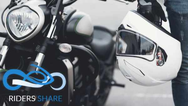 Riders Share Subscription motorcycle rental