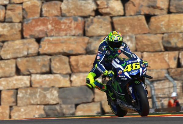 Aragon MotoGP: when, where and why to watch