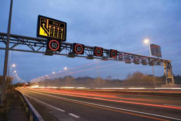 EU and UK ISA smart speed limiter system 2022