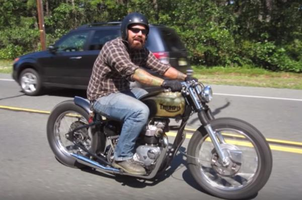 Which motorcycles have soul ... and which don't?