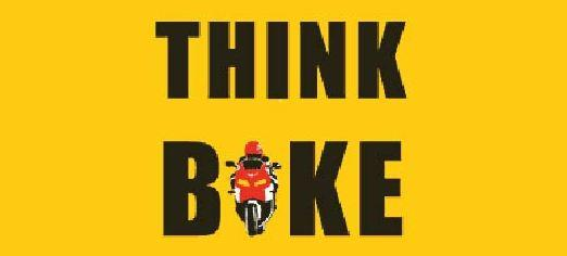 New 'Think Bike' police campaign launched