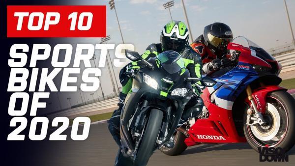 top ten sport bikes of 2020