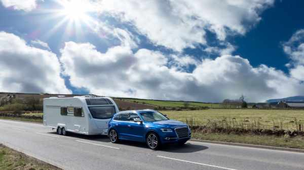 Soon you can tow a trailer with no test in the UK