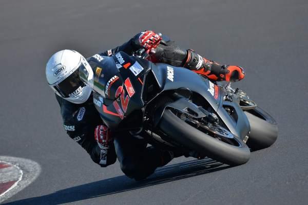 Barni Racing Ducati Panigale V2
