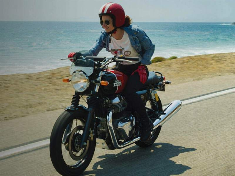 Royal Enfield launch 'Make-It-Yours' 3D motorcycle ... | Visordown