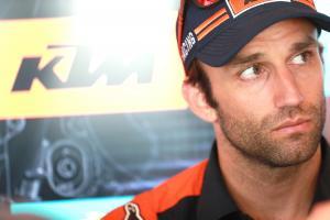 Johann Zarco - KTM MotoGP