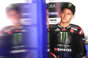 Fabio Quartararo - Yamaha MotoGP 2021