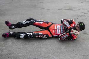 Scott Redding - Aruba.it Ducati, WorldSBK 2021