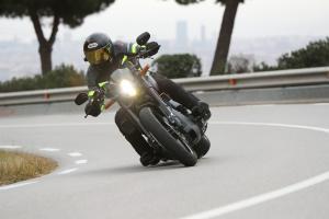 Harley-Davidson FXDR