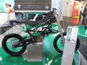 Prototype : MZ E-GS 51397