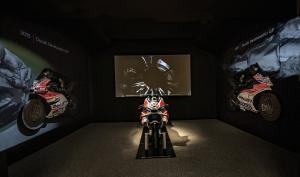 Ducati Moto GP16