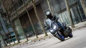 Yamaha updates urban mobility range of scooters