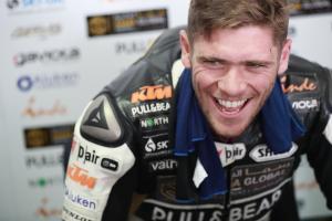 Jake Dixon - Moto2