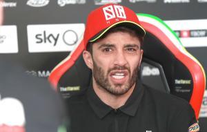 Andrea Iannone - Aprilia MotoGP [1200]