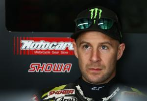 Jonathan Rea - Kawasaki Racing Team 1200