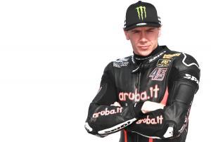 Scott Redding - Aruba.it Ducati