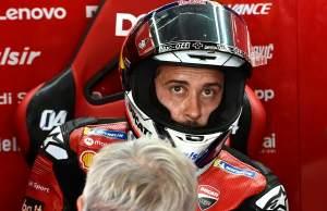 Andrea Dovizioso - Ducati