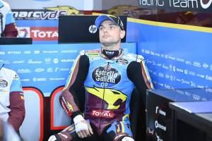 Sam Lowes - Moto2 Marc VDS