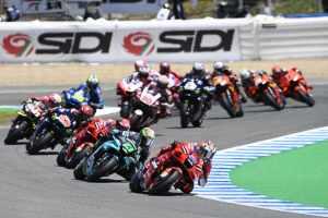 Jack Miller - Ducati Corse MotoGP