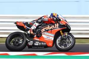 Michael Ruben Rinaldi - Ducati WorldSBK