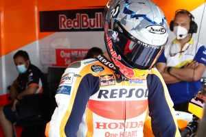 Pol Espargaro - Repsol Honda