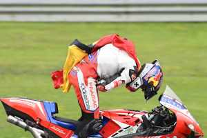 Jorge Martin - Pramac Racing Ducati