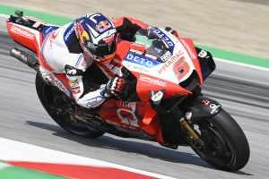 Johann Zarco - Pramac Racing Ducati
