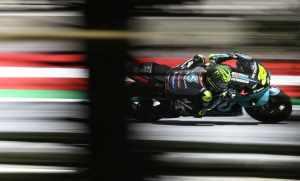 Cal Crutchlow - Petronas SRT Yamahax
