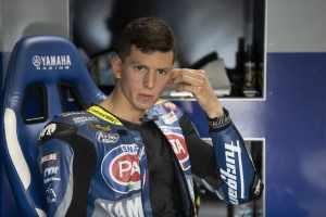 Andrea Locatelli - Pata Yamaha WorldSBK