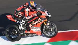 Michael Ruben Rinaldi - Ducati WorldSBK 2021